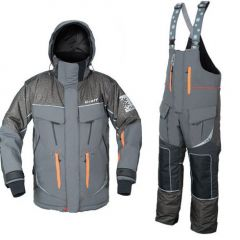Costum Graff Warmguard, marime XL