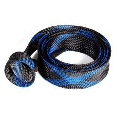 Husa lansete Fladen Rodsock Black Blue Cast 1.90m
