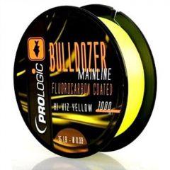 Fir fluorocarbon Prologic Bulldozer FC 0.28mm/10lb/1000m