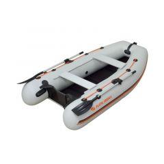 kolibri barca pneumatica gonflabila gri 280DL
