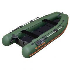 Kolibri KM-300DL Verde Barca gonflabila