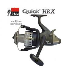 Mulineta D.A.M Quick HRX 665 FS