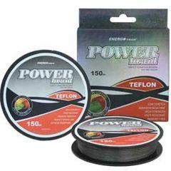Fir Energoteam Power Braid Teflon Gri 0,15mm/10,6kg/150m