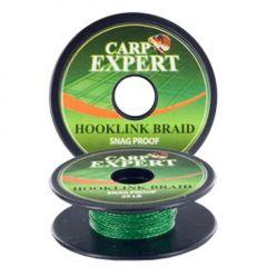 Fir textil Carp Expert Snag Proof New 15lbs Moss Green