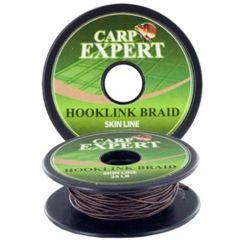 Fir textil Carp Expert Skin Line New 25lbs Mud Brown
