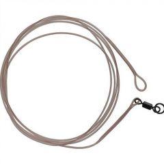 Montura Leader Prologic Mirage Loop vartej cu inel 35lb/1m