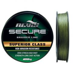Fir textil Nevis Secure Green 0.06mm/3.8kg/100m