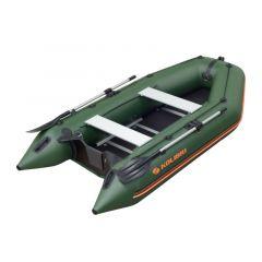 Barca gonflabila Kolibri KM-360D Verde