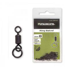 Varteje Radical Ring Swivel Nr.8