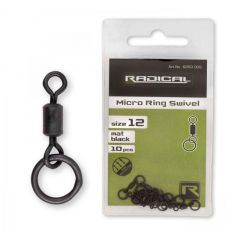 Varteje Radical Micro Ring Swivel Nr.12
