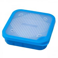 Cutie Momeala Garbolino Bait Boxes Blue 1.50L