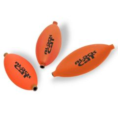 Pluta Black Cat Micro U-Float Orange 1.5g