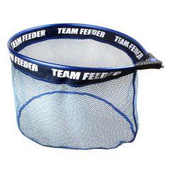 Team Feeder By Dome Rubber Cap minciog 40x50cm