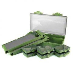 Cutie Carp Academy Carp Box 35x20x6cm