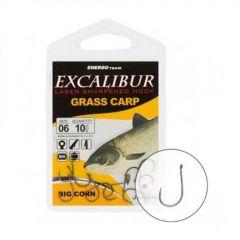 Carlige Excalibur Big Corn NS Nr.6