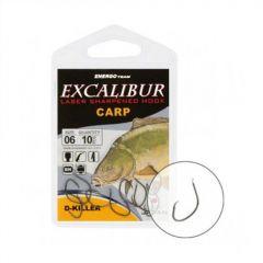 Carlige Excalibur D-Killer NS Nr.4