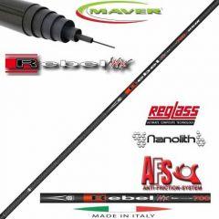 Varga Maver Rebel MX 8m