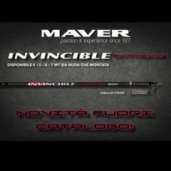 Varga Maver Invincible Extreme MX 4.8m