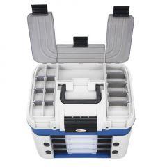 Valigeta Panaro Super Box 502