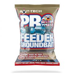 Nada Bait-Tech Pro Feeder Groundbait 1kg