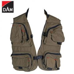 Vesta DAM Hydroforce G2 Fly Vest XXL