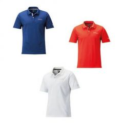 Tricou Shimano Polo Red, marime XL