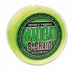 Fir textil Madcat 8 Braid G2 0,70mm/72kg/270m