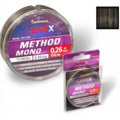 Fir monofilament Browning Cenex Method 0,22mm /4,70kg/150m