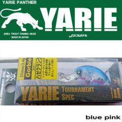 Vobler Yarie-Jespa Gorbie 3.5cm/3.4g, culoare Blue Pink