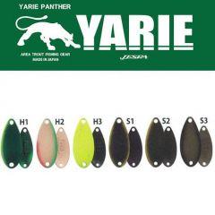 Lingura oscilanta Yarie-Jespa Ringo Midi 1.8g, culoare H3