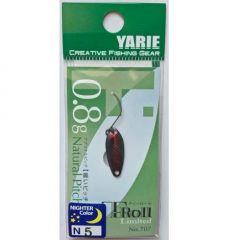Lingura oscilanta Yarie-Jespa T-Roll 0.8g, culoare N5
