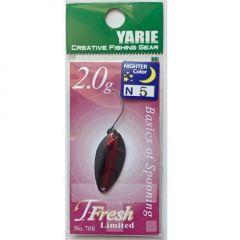 Lingura oscilanta Yarie-Jespa T-Fresh 2g, culoare N5