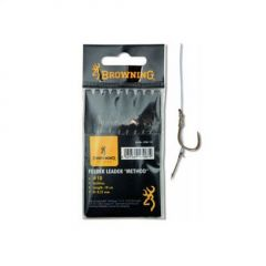 Carlige legate Browning Feeder Method nr.16/10cm