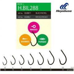 Carlige Hayabusa BIL288 Nonreflect Nr.10