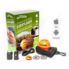 Sonar pescuit EnergoTeam Outdoor Lucky Laker WIFI