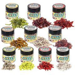 Benzar Mix Jelly Baits Maggot