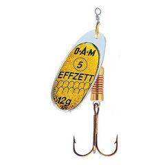 Rotativa D.A.M Effzett Standard 10g, Reflex Gold