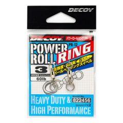 Vartej Decoy PR-12 Power Roll Nr. 3