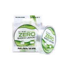 Fir monofilament Maver Zero Shock Leader 0.20-0.52mm/10x15m