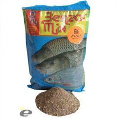 Nada Benzar Mix Big Fish 3kg