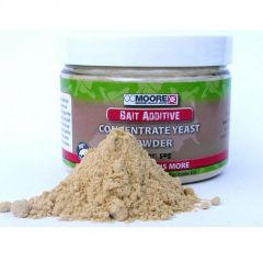 Aditiv pudra CC Moore Concentrate Yeast Powder 50g