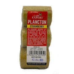 Tableta fitoplankton Carp Expert Plancton 190g, Capsuna