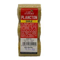 Tableta fitoplankton Carp Expert Plancton 190g, Usturoi