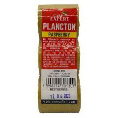 Tableta fitoplankton Carp Expert Plancton 190g, Zmeura