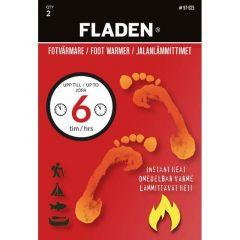 Incalzitor tip brant Fladen Foot Warmer