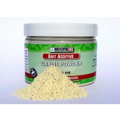 Aditiv pudra CC Moore Garlic 50g