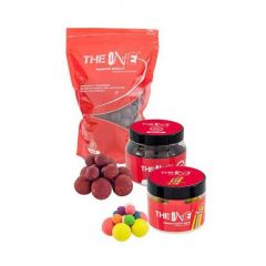 Boilies The Red One Tari 22mm 1kg