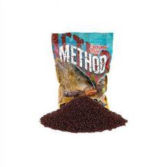 Pelete Benzar Mix Method Usturoi 2mm/800g