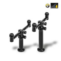 Solar A1 Aluminium Stage Stands