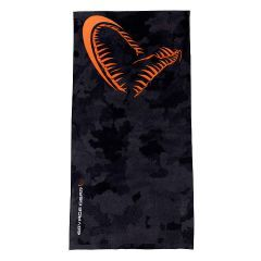 Bandana Savage Gear Black Savage Tec-Tube Fleece